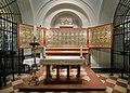 Klosterneuburg - Stift, Verduner Altar (2).JPG