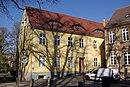 Ehemalige Tuchfabrik und Wohnhaus