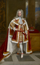 Kneller - George II when Prince of Wales