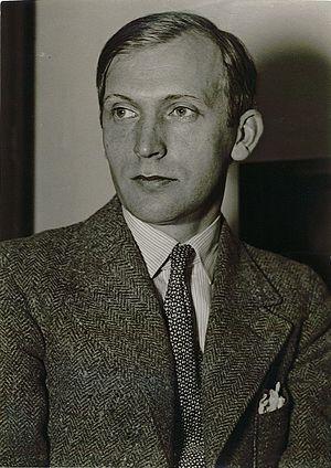 Knut Hergel - Knut Hergel