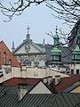 Kościół pw św Piotra i św Pawła 1597-1619 XVIII Kraków ul Grodzka 52a 2.JPG
