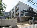 Kobe City Kobe Gion elementary school.jpg