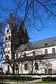 Koblenz - St. Kastor (Südseite).jpg
