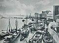 Koeln in Bildern, Tafel 11. Die Werft von der Eisenbahnbrücke.jpg