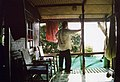 Koh Phangan-Haad Rin bungalow02.2003.jpg