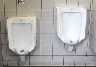 "Kohler Co. - Kohler ""Bardon"" urinals"