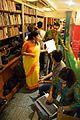 Kolkata Bloggers Group - Apeejay Bangla Sahitya Utsav - Kolkata 2015-10-10 5026.JPG
