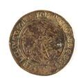 Kopparmynt, 1621 - Skoklosters slott - 109690.tif