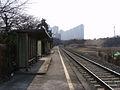 Korail Donghaenambu Line Jaesong Station Platform.jpg