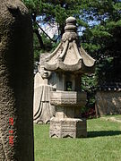 Korea-Seoul-Royal Tombs 0394-07 Queen Jeonghyeon.JPG