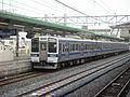Koyama Station Mito Line Train 200507.jpg
