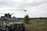 KrAZ Spartan of Ukrainian Airmobile Forces, Rapid Trident 2016.jpg