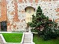 Kraków, Tyniec, klasztor benedyktynów DSCF5177.jpg