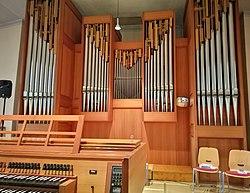 Krauchenwies, St. Laurentius, Orgel (5).jpg