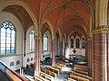 Krefeld Denkmal 079 Pfarrkirche Zu den hl. Schutzengeln (10).jpg