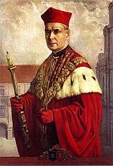 Znalezione obrazy dla zapytania Ks. Aleksander Wóycicki