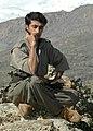 Kurdish PKK Guerilla (26490783024).jpg