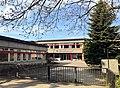 Kurt-Körber-Gymnasium in Hamburg, Haupteingang.jpg