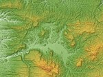 Kusu Basin Relief Map, SRTM-1.jpg