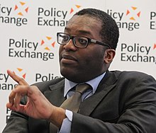 Kwasi Kwarteng MP at Global Growth- Challenge or opportunity for the UK? - 03.02.2014 (12303536486).jpg