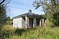 Kyminlinna, North-eastern gate guardhouse.jpg