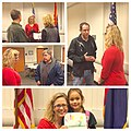 Kyrsten Sinema meeting with constituents in 2013 in Arizona.jpg