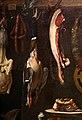L'empoli, dispensa con botte, selvaggina, carni e vasellame, 1624, 03.jpg
