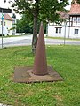 Löbichau, Denkmal Resurrection Aurora.jpg