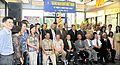 Lễ kỷ niệm 6 năm phục hoạt Đảng Dân chủ Việt Nam, San Jose 1-6-2012.jpg