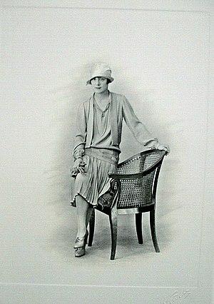 Description de l'image L3065 - Renée Devillers par Paul Nadar en 1930.jpg.