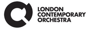 London Contemporary Orchestra - Image: LCO logo 1 300x 96