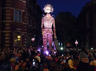 Freedom Festival, Hull Music and performance arts festival held annually in Kingston upon Hull, England