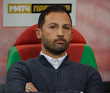 Футбольный клуб спартак википедия москва рейтинг клуб в москве
