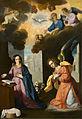 La Anunciación, por Francisco de Zurbarán.jpg
