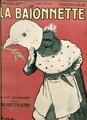 La Baïonnette numéro 84 couverture.tif