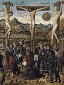 La Crucifixión, Anónimo valenciano.jpg
