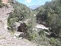 La Ribera Salada aigües amunt del pont del Clop 20180707 115657.jpg