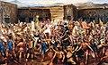 La captura de Atahualpa - Juan Lepiani.jpg
