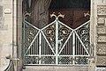 La grille d'entrée du musée historique de Haguenau (35413596793).jpg