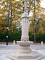 Lady Laura Grattan font, Stephen's Green 1.jpg