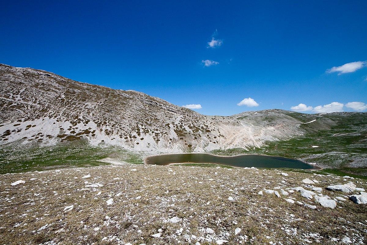 Lago della duchessa wikipedia for Lago n
