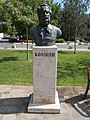 Lajos Kossuth by Zsigmond Kisfaludi Strobl, 2017 Dabas.jpg