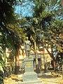 Lala Lajpatrai statue in Mahalaxmi.JPG