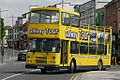 Lally of Spiddal bus (91-D-1098), Gray Line The Old Galway Tour, ex-Dublin Bus RH98, 4 May 2011.jpg