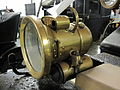 Lanchester 38 hp 1913 headlamp (6695230601).jpg