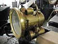 Lanchester 38 hp 1913 headlamp (6695230601).jpg
