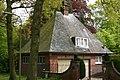 Landhuis Nyenstede, garage - Schouwweg 107, Wassenaar.JPG