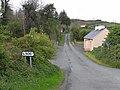 Lane near Arvagh - geograph.org.uk - 1301260.jpg
