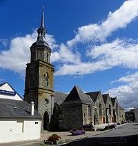 Lanrelas (22) Église 01.JPG