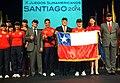 Lanzamiento Juegos Odesur Santiago 2014 (5300902324).jpg